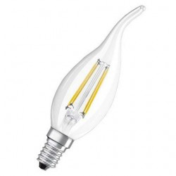 Ampoule led flamme E14 5W...